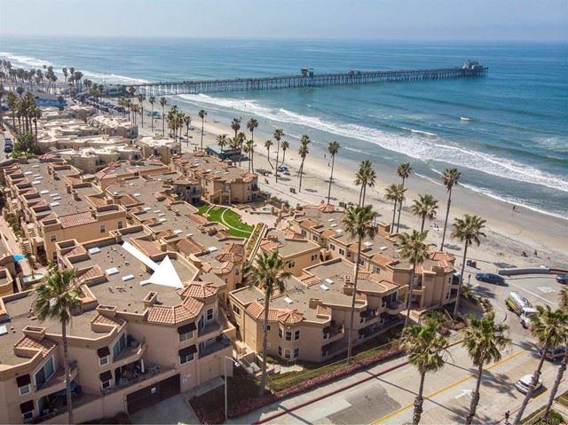 Photo of 501 N Pacific Street #18, Oceanside, CA 92054 (MLS # NDP2103904)