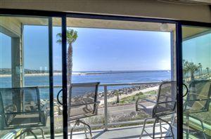 Photo of 2595 Ocean Front Walk, San Diego, CA 92109 (MLS # 100061905)