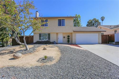 Photo of 8857 Robles Way, San Diego, CA 92119 (MLS # 210005905)