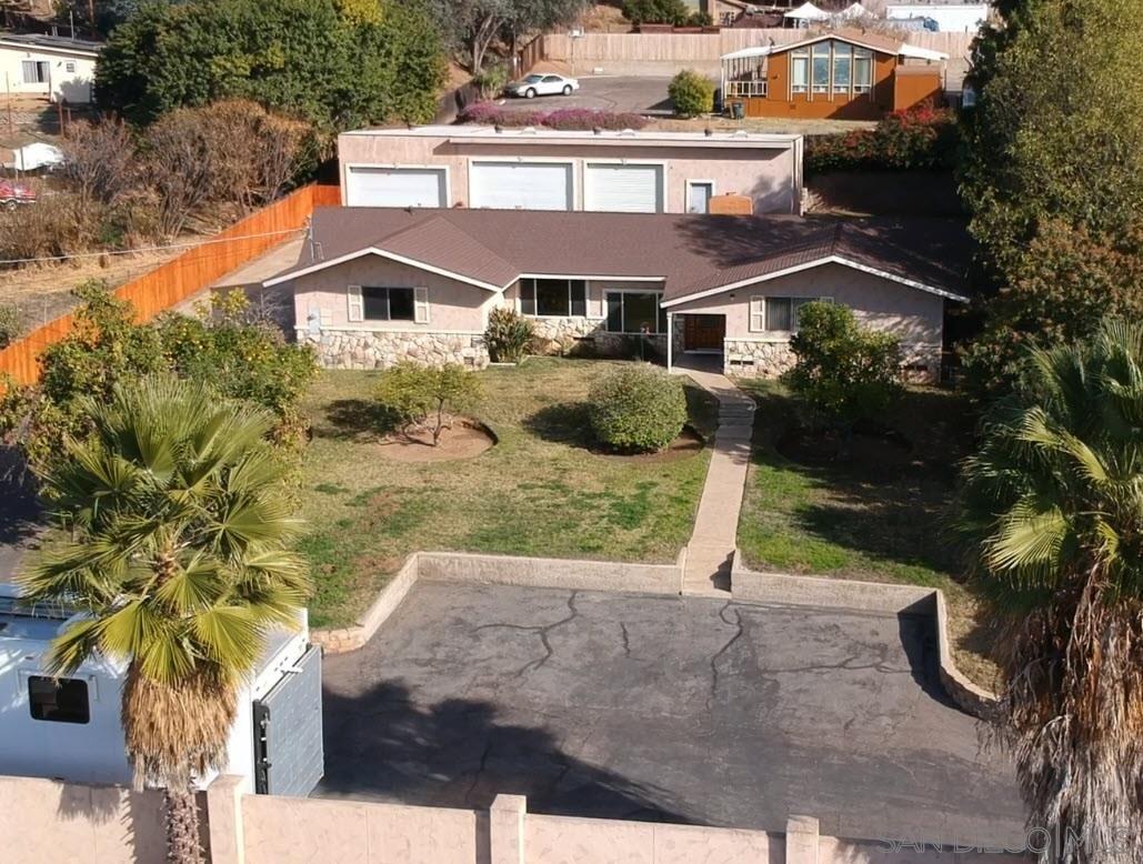 Photo of 8157 STARVIEW DRIVE, El Cajon, CA 92021 (MLS # 210000905)
