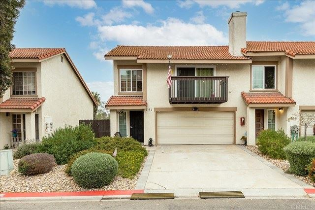 Photo of 371 Windy Lane, Vista, CA 92083 (MLS # NDP2103905)