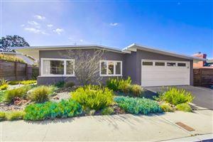 Photo of 759 Bellevue Pl, La Jolla, CA 92037 (MLS # 180001906)
