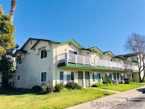Photo of 631 7Th St #7, Imperial Beach, CA 91932 (MLS # 200006906)