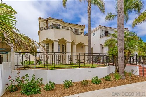 Photo of 422 Bonair St, La Jolla, CA 92037 (MLS # 200023906)