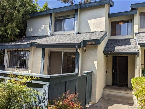 Photo of 5484 Olive St. #A, San Diego, CA 92105 (MLS # 210009906)