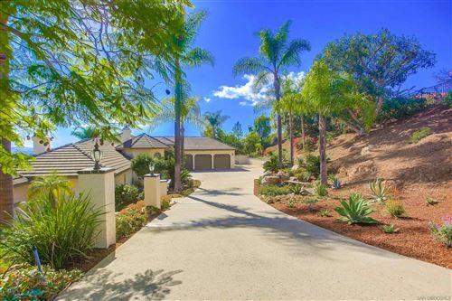 Photo of 3059 Palm Hill Dr, Vista, CA 92084 (MLS # 210029907)