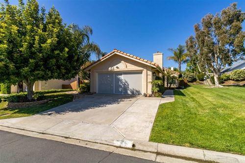 Photo of 314 Joshua Avenue, San Marcos, CA 92069 (MLS # NDP2105907)