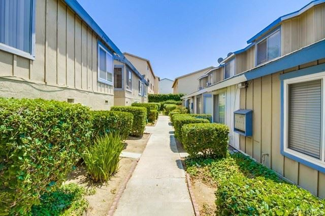 Photo of 8146 Lemon Grove Way #B, Lemon Grove, CA 91945 (MLS # PTP2104907)