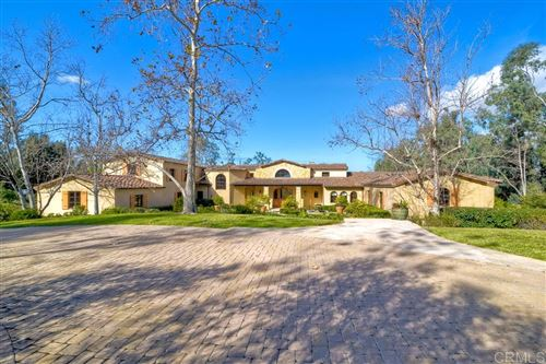 Photo of 5168 Linea Del Cielo, Rancho Santa Fe, CA 92067 (MLS # 200007908)