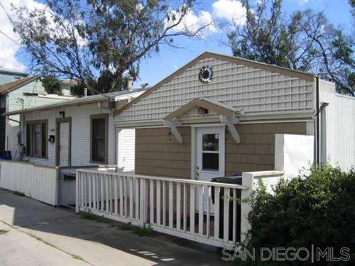 Photo of 3067-69 Grape Street, San Diego, CA 92102 (MLS # 200012908)