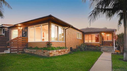 Photo of 4667-69 Santa Monica Ave., San Diego, CA 92107 (MLS # 200054908)