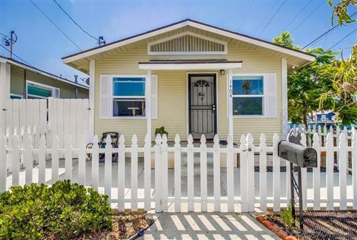 Photo of 1404 Coolidge Ave, National City, CA 91950 (MLS # 210023908)