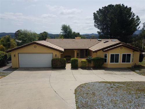 Photo of 16563 Daza Dr Drive, Ramona, CA 92065 (MLS # NDP2106908)