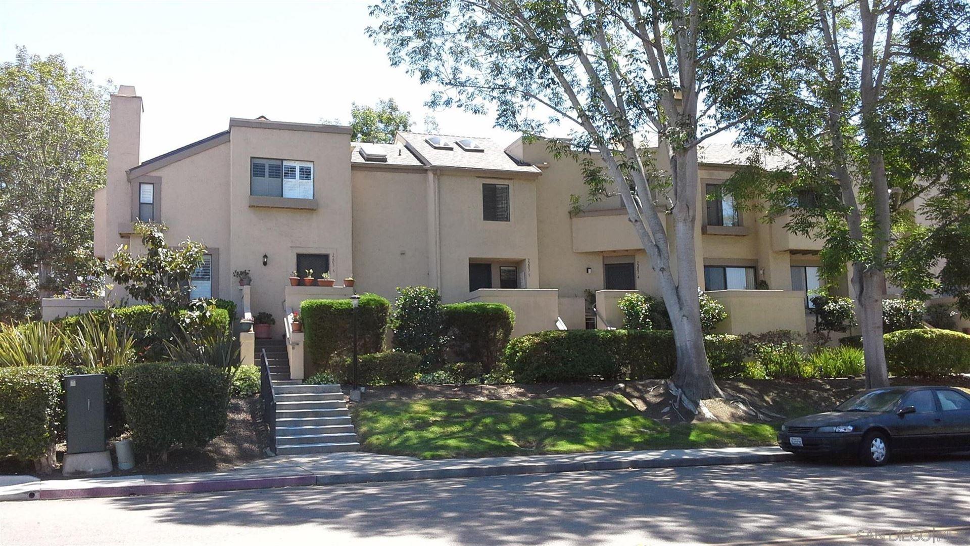 Photo of 3203 Via Alicante #5, La Jolla, CA 92037 (MLS # 210015908)