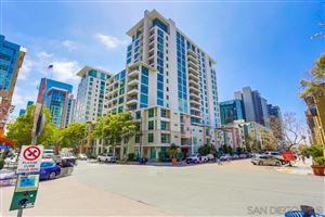 Photo of 425 W Beech St. #401, San Diego, CA 92101 (MLS # 190009909)