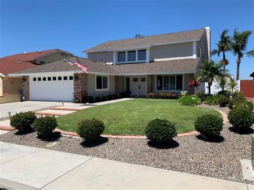 Photo of 3718 Kelton Drive, Oceanside, CA 92056 (MLS # 200037909)