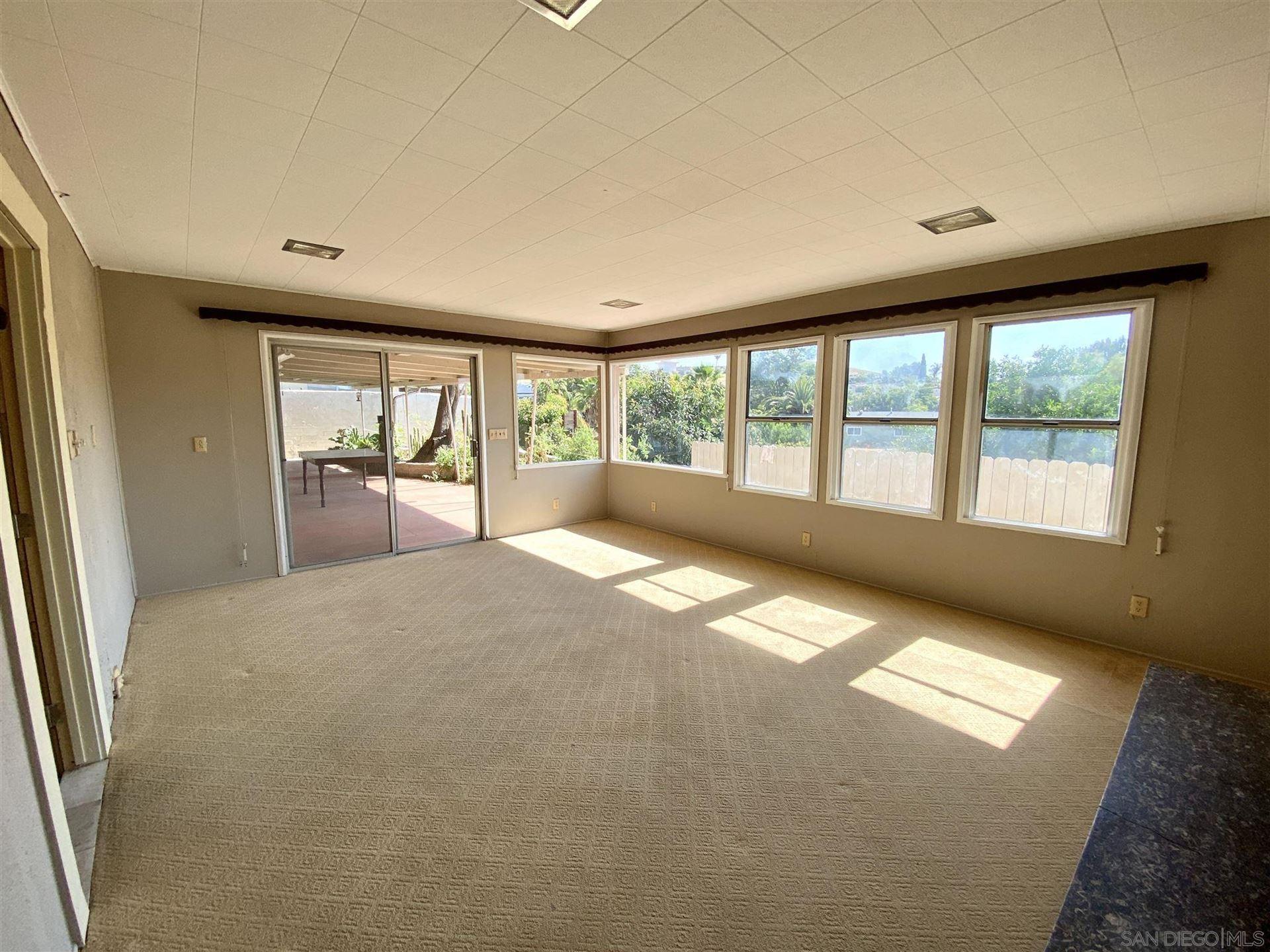 Photo of 9609 Vomac Rd., Santee, CA 92171 (MLS # 210020909)