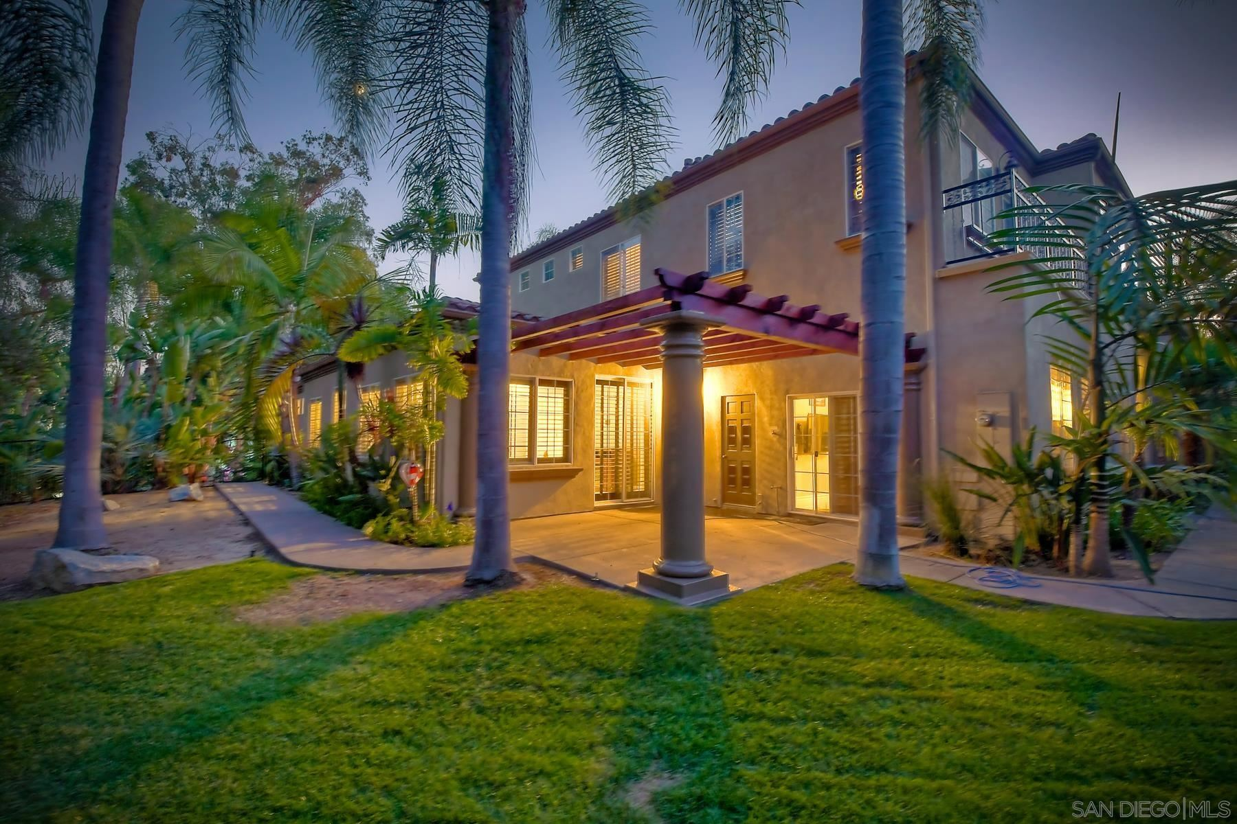 Photo of 636 Rolling Hills Rd, Vista, CA 92081 (MLS # 210025909)