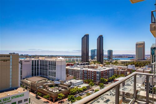 Photo of 575 6Th Ave #1305, San Diego, CA 92101 (MLS # 200042910)