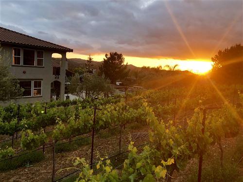 Photo of 14764 Interlachen Terrace, Valley Center, CA 92082 (MLS # 210001910)