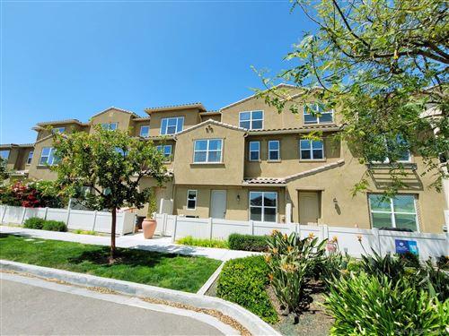 Photo of 1305 Santa Diana Rd #Unit 5, Chula Vista, CA 91913 (MLS # 210009910)