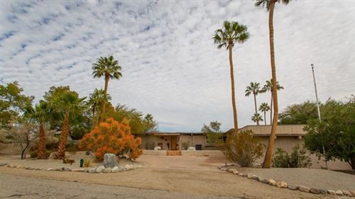 Photo of 478 Catarina Drive, Borrego Springs, CA 92004 (MLS # NDP2100910)