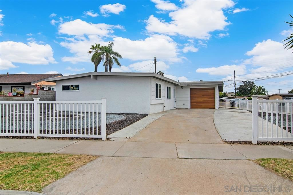 Photo of 1385 10th St, Imperial Beach, CA 91932 (MLS # 200030910)