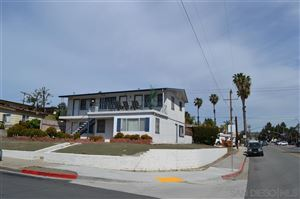 Photo of 2176 Thomas Ave., San Diego, CA 92109 (MLS # 190057911)