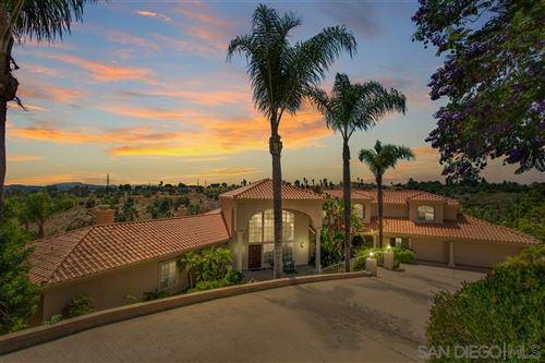Photo of 2421 Oak Canyon Place, Escondido, CA 92025 (MLS # 200031911)