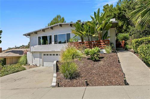 Photo of 6012 Adobe Falls Rd, San Diego, CA 92120 (MLS # 200042911)