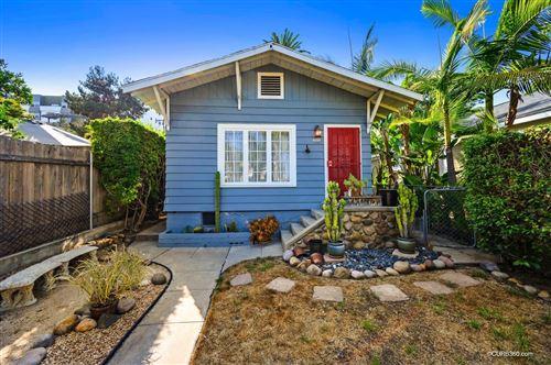 Photo of 4140 Florida St, San Diego, CA 92104 (MLS # 200045911)