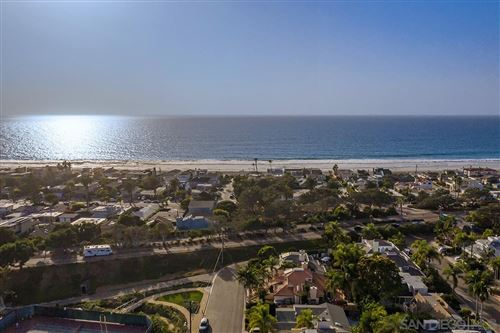 Tiny photo for 216 21st Street, Del Mar, CA 92014 (MLS # 200049911)