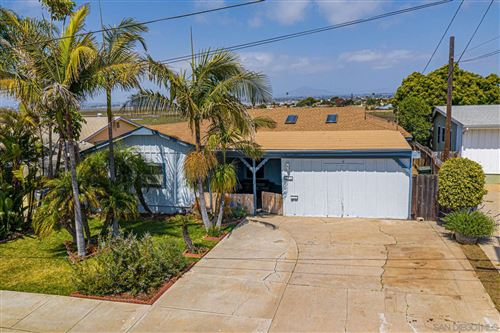 Photo of 551 5Th St, Imperial Beach, CA 91932 (MLS # 210012911)