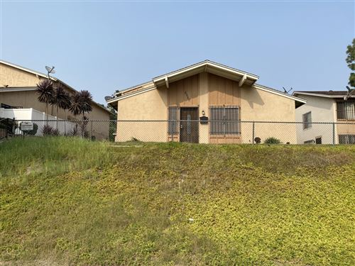 Photo of 6668 Omega Dr, San Diego, CA 92139 (MLS # 200044912)