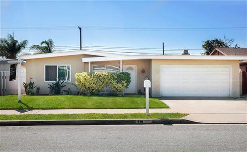 Photo of 829 Iris Ave, Imperial Beach, CA 91932 (MLS # 200046912)