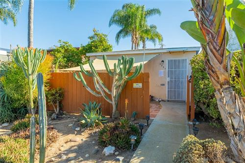 Photo of 2057-59 Felspar Street, San Diego, CA 92109 (MLS # 200047912)