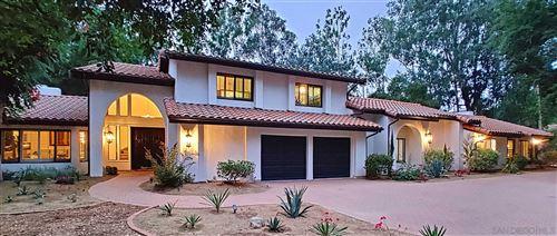 Photo of 18770 Polvera Dr, San Diego, CA 92128 (MLS # 200049912)