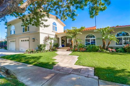 Photo of 1021 Coronado Ave, Coronado, CA 92118 (MLS # 200052912)