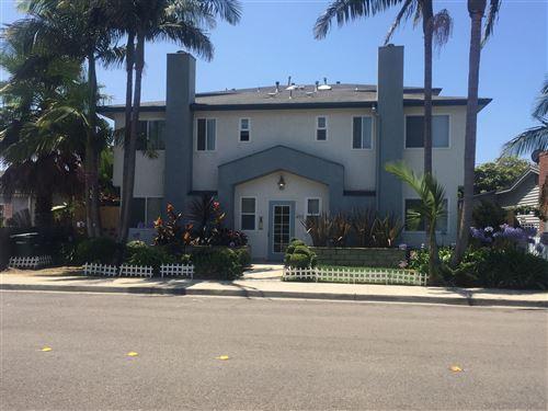 Photo of 277 Elm Avenue #C, Imperial Beach, CA 91932 (MLS # 210010912)