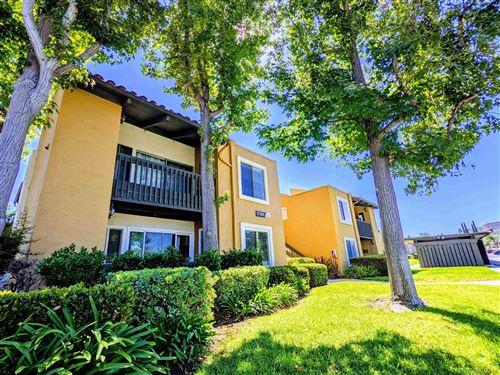Photo of 17199 W Bernardo Drive #206, San Diego, CA 92127 (MLS # 210026912)