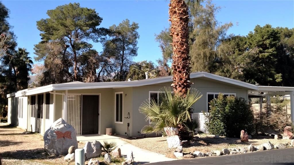 Photo of 1010 Palm Canyon Dr #334, Borrego Springs, CA 92004 (MLS # 210006912)