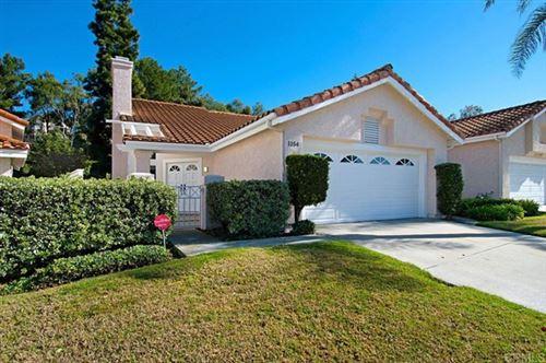 Photo of 1154 Brioso Court, Vista, CA 92081 (MLS # NDP2100913)