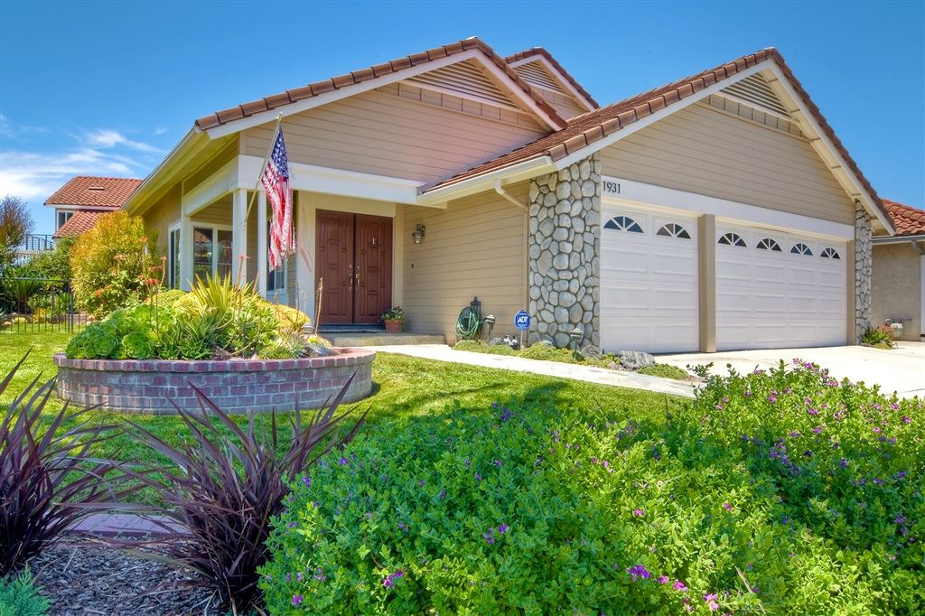 Photo of 1931 Vineyard Ave, Vista, CA 92081 (MLS # 200033913)