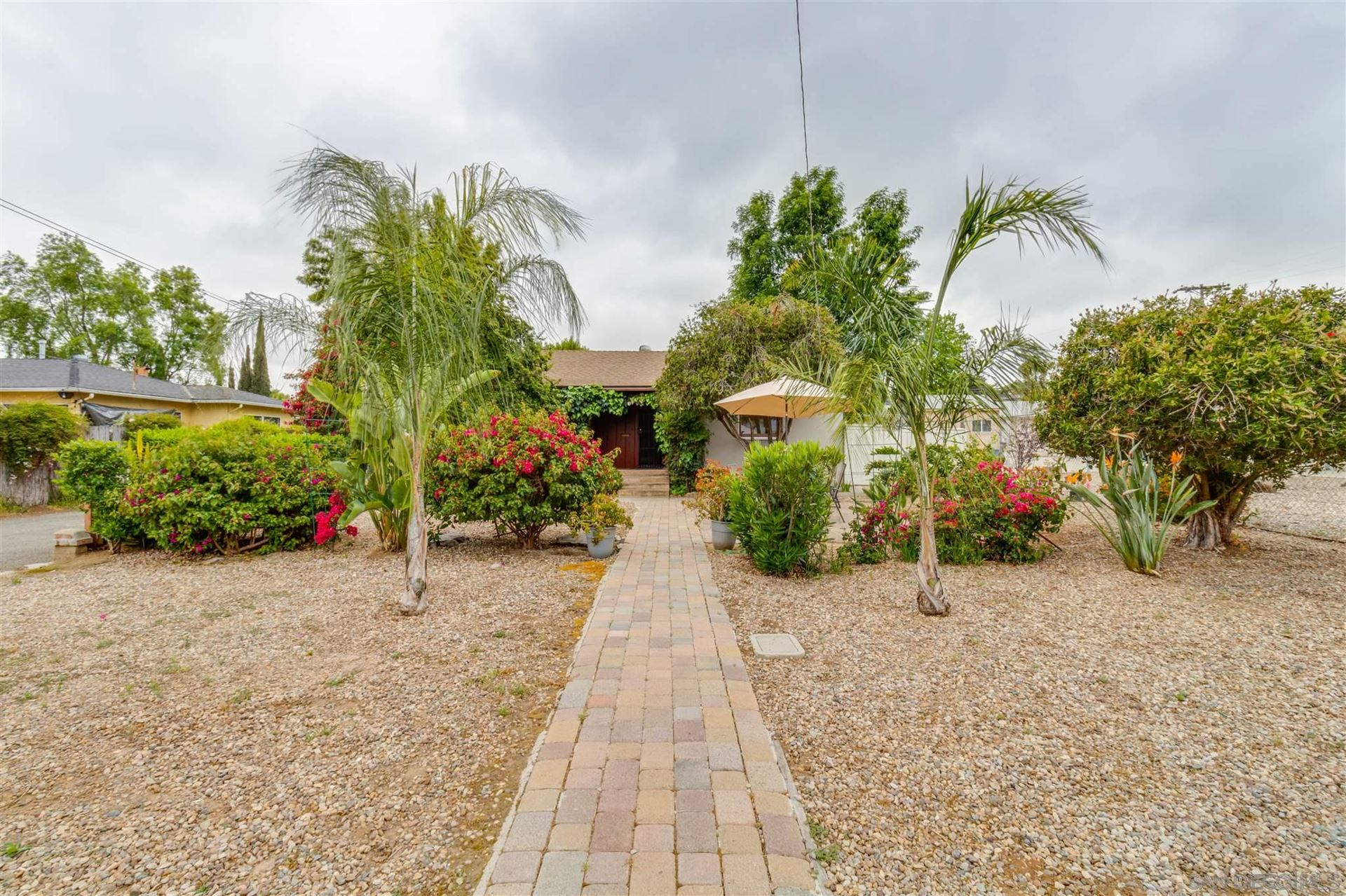 Photo of 919 S SPRUCE ST, ESCONDIDO, CA 92025 (MLS # 210008913)