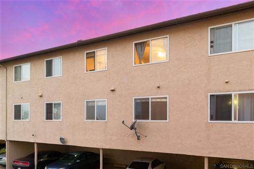Photo of 3265 Ocean View Blvd #8, San Diego, CA 92113 (MLS # 210024914)
