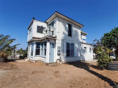 Photo of 3504 Oceanview Blvd, San Diego, CA 92113 (MLS # 210025914)