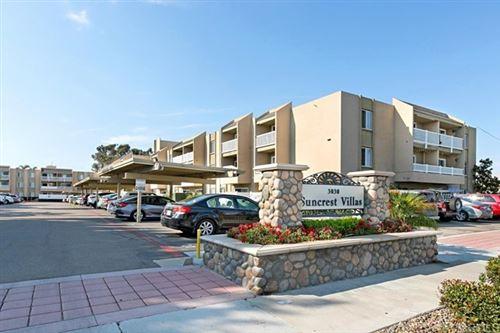 Photo of 3030 Suncrest Drive #315, San Diego, CA 92116 (MLS # NDP2106914)