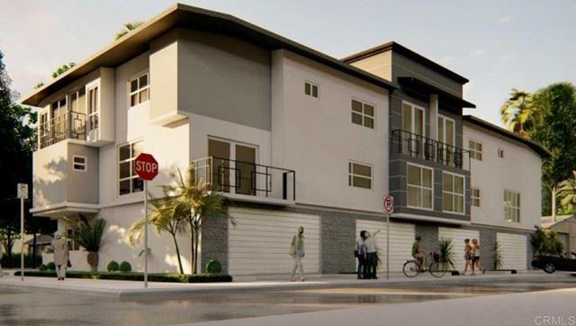 Photo of 1743 S Tremont Street, Oceanside, CA 92054 (MLS # NDP2111914)