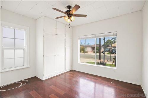 Tiny photo for 5084 Mansfield St., San Diego, CA 92116 (MLS # 210010915)