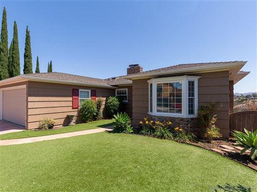 Photo of 4891 E Alder Drive, San Diego, CA 92116 (MLS # 210021915)